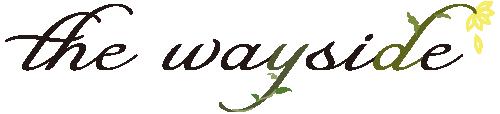 waysideロゴ